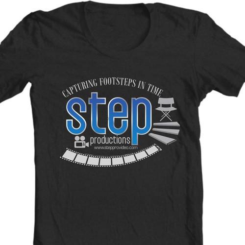 T Shirt - Step Production