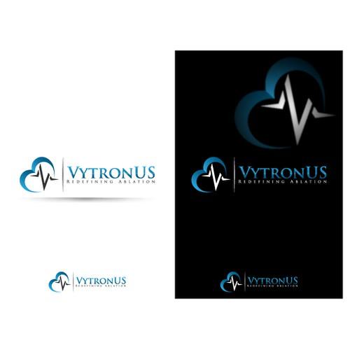 Creating a logo for a novel medical device technology company
