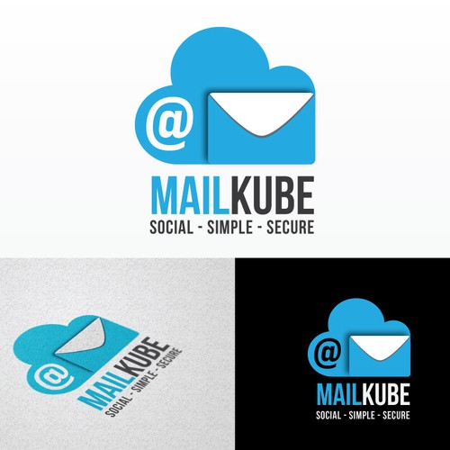 MailKube logo