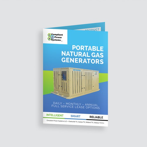 Compliant Power Systems Brochure