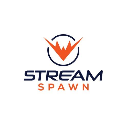 logo for stream team