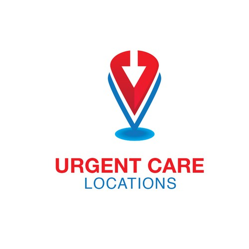 Logo for Urgent Care Locations