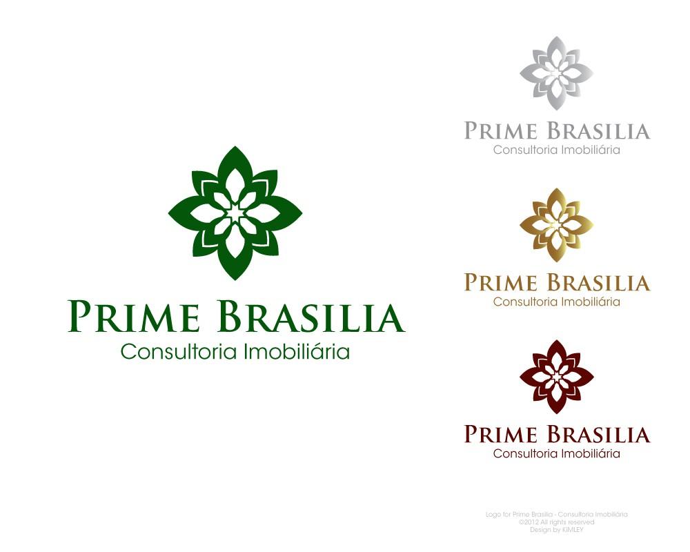 Luxury pictograph challenge: logo for Prime Brasilia - Consultoria Imobiliária
