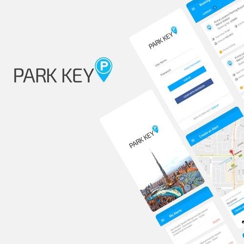Park Key