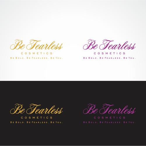 Logo For Cosmetics Company
