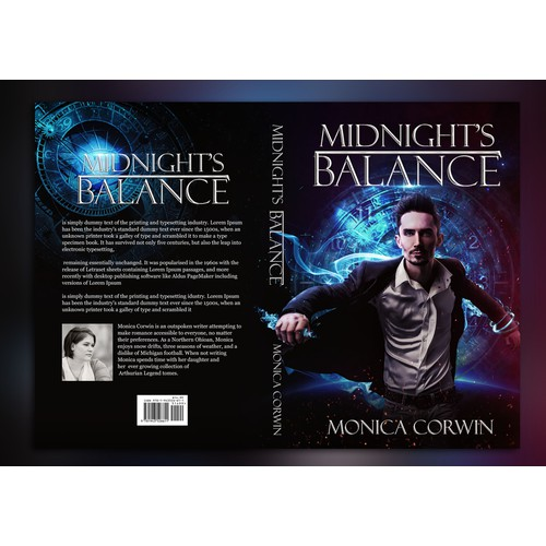 midnights balance