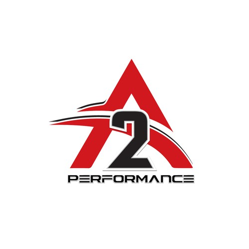 A2 Performance Logo