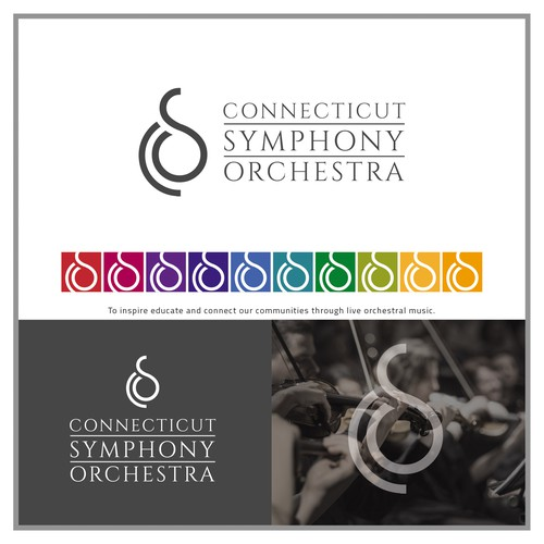 Logo Proposal for Orchestra