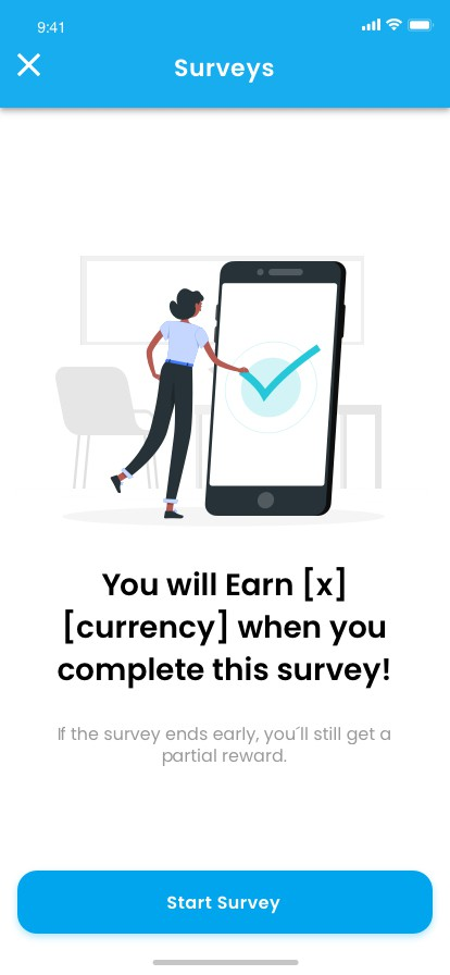 Minor App Change