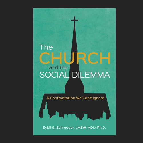 The church and the social delimma book cover