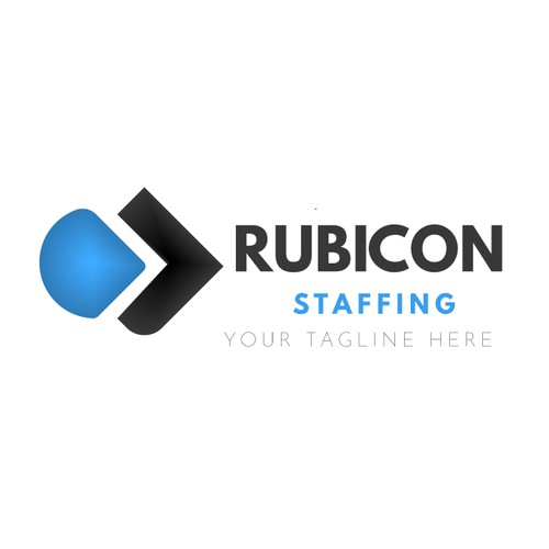 Logo Concept for Staffing Agency