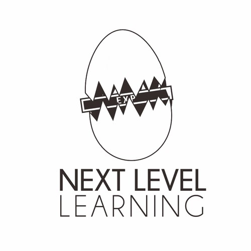 Logo Concept for Next Level Learning