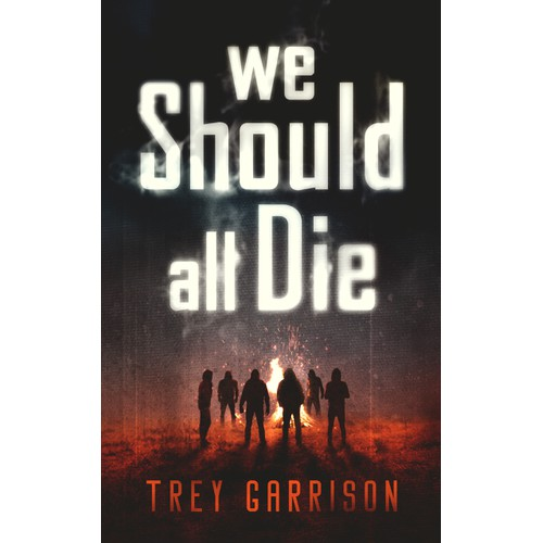 """We Should All Die"" book cover"