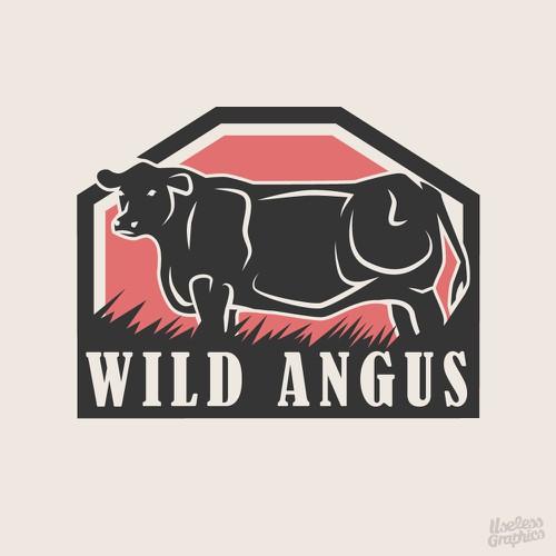 Wild Angus