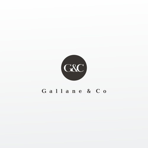 Create a winning design for Gallane & Co (wedding photographers)