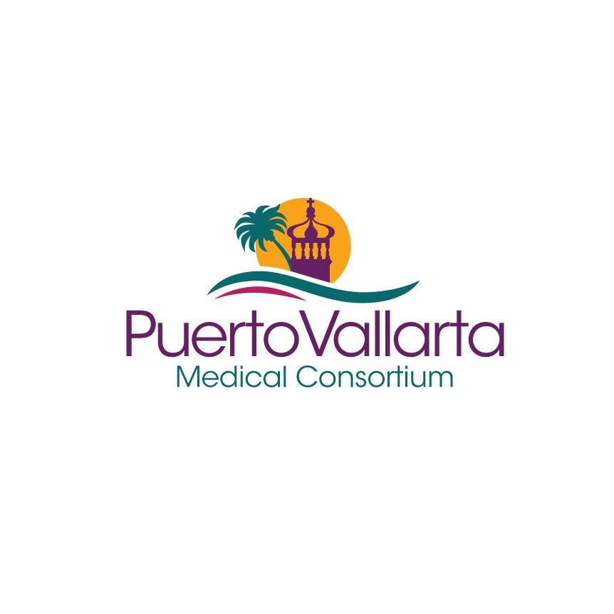 Puerto Vallarta Medical Consortium needs a new logo