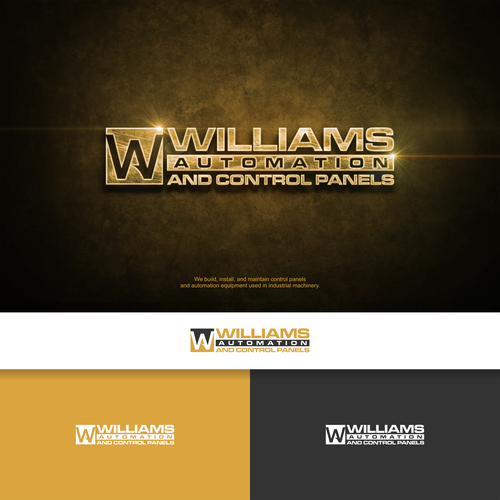 Williams Automation and Control Panels