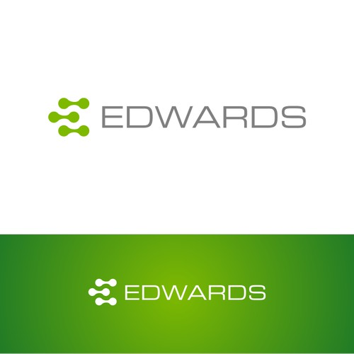 Edwards needs a new logo