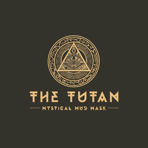 The Tutan Mystical Mud Mask