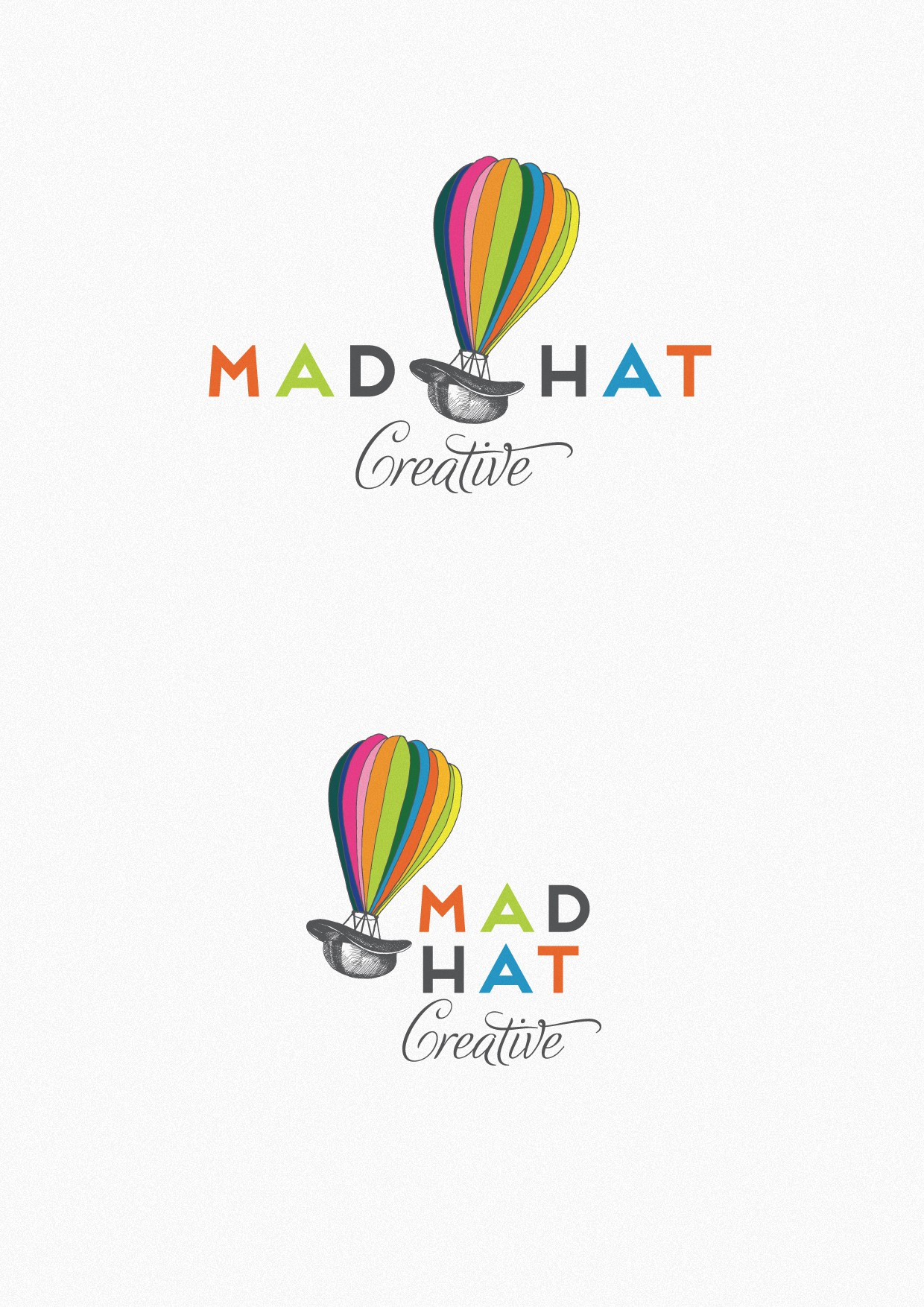 Clever & Bold logo needed for mainstream TV/Film production company