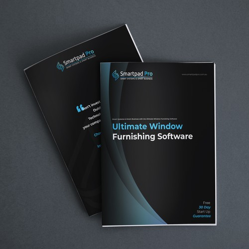 Software Brochure