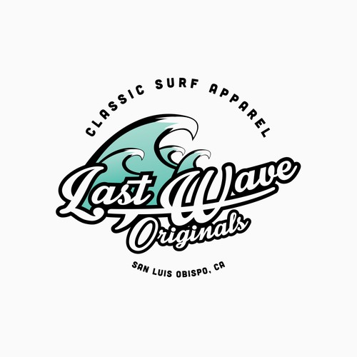 Last Wave Originals