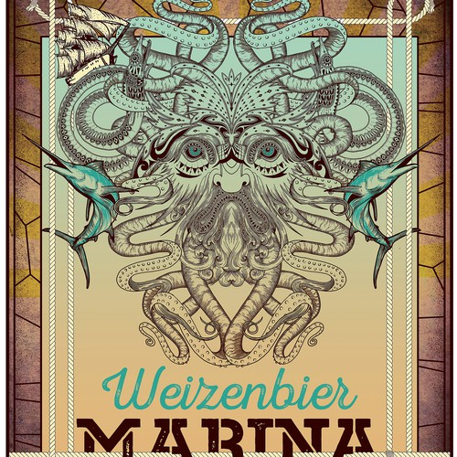 marina beer