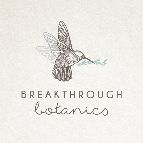 Breakthrough Botanics