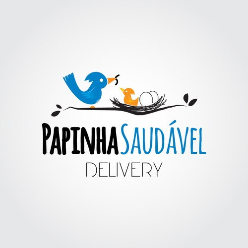 Papinha Saudável Delivery