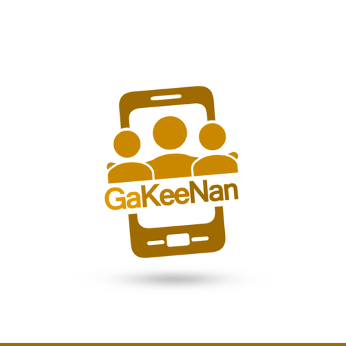Help GaKeeNan with a new logo