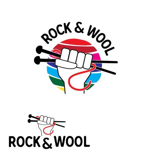 Rock + Wool