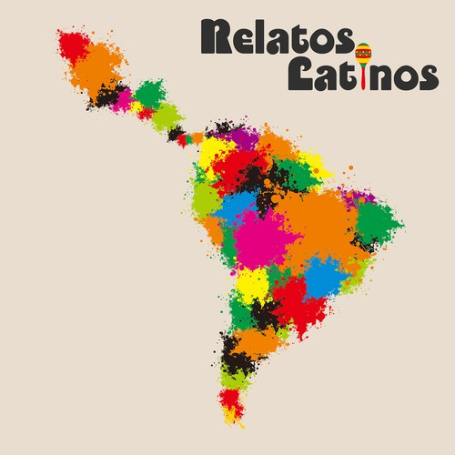 cover art for our podcast focusing on Latin America