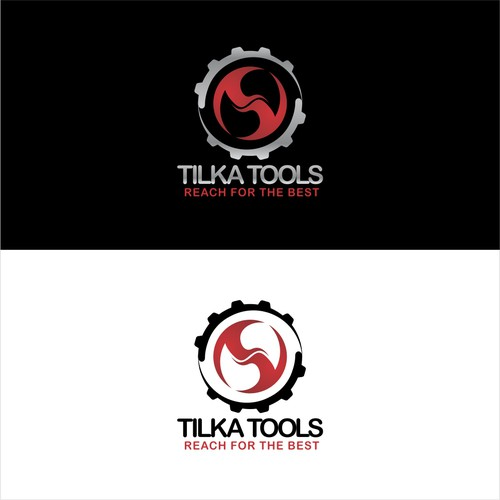 Logo for Tools online selling