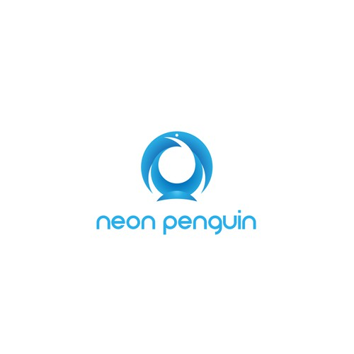 Unique Pinguin Logo