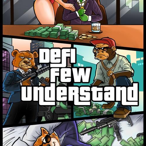 DeFi few understand