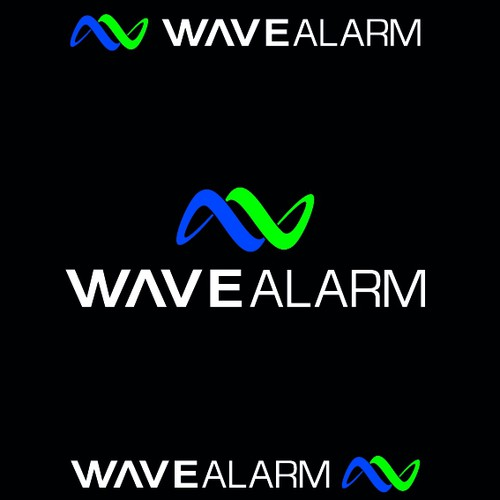 Help Wave Security  with a new logo