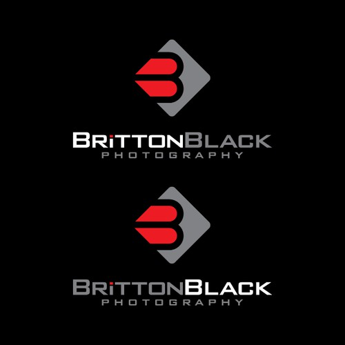 Photographer needs New LOGO!