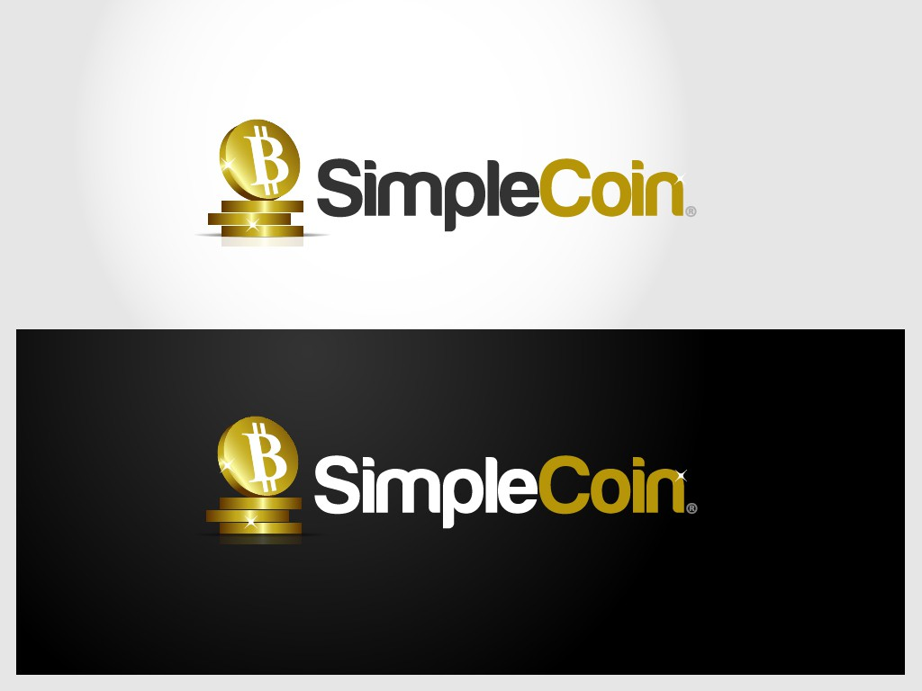 New logo wanted for SimpleCoin
