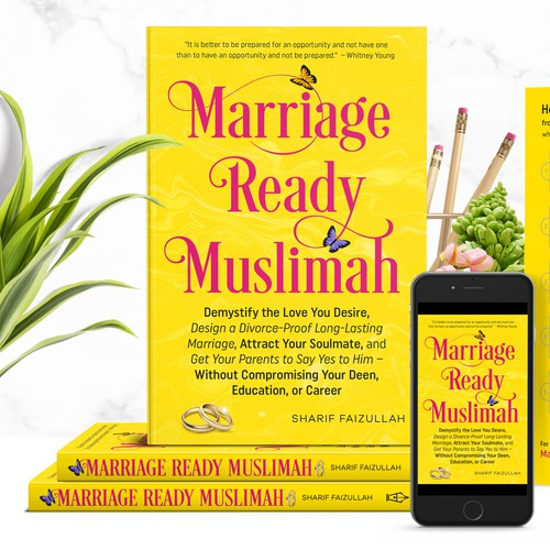 Marriage Ready Muslimah