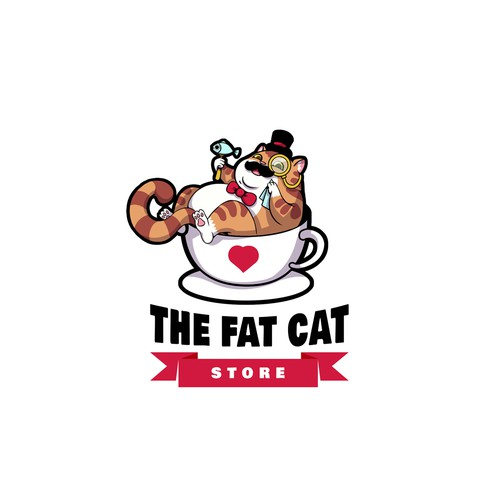 Five-star entry for a cat product business