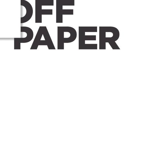 Off-Paper