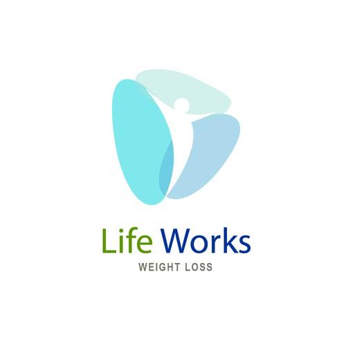 Life Works Logo