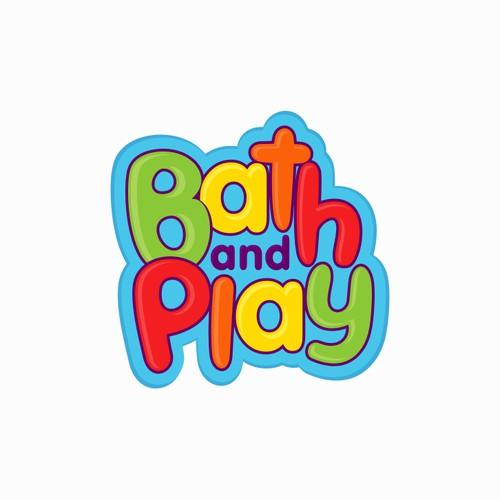 bath and play