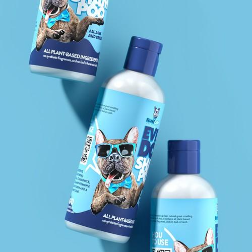 Every Dog Shampoo
