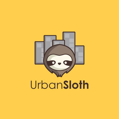 Urban Sloth design concept
