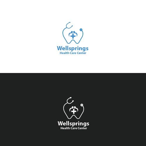 Health Center Logo