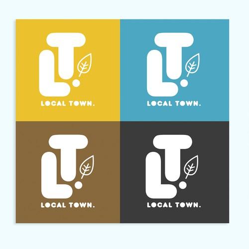 Logo Concept for Local Town