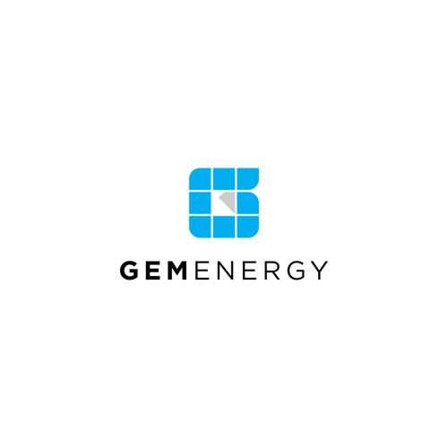 Logo for GEM Energy Australia