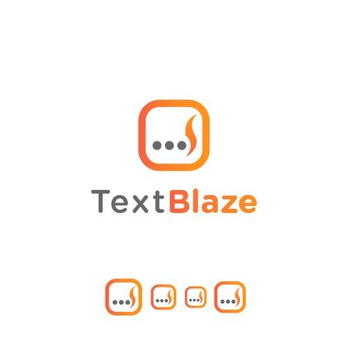 Text Blaze Icon