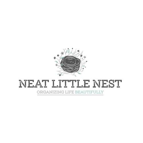 Logo for Neat Little Nest
